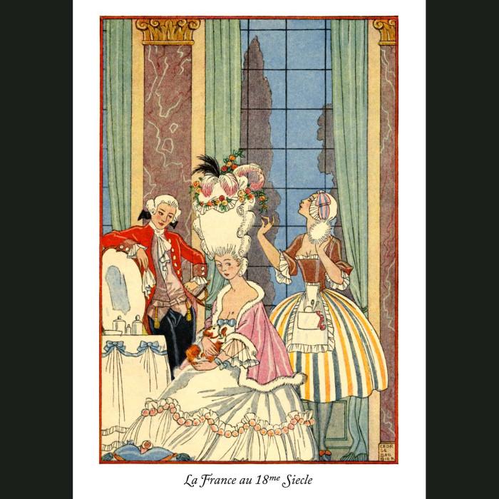 Fine art print for sale. France: The Romance of Perfume