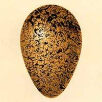 Bird Nest & Egg Art