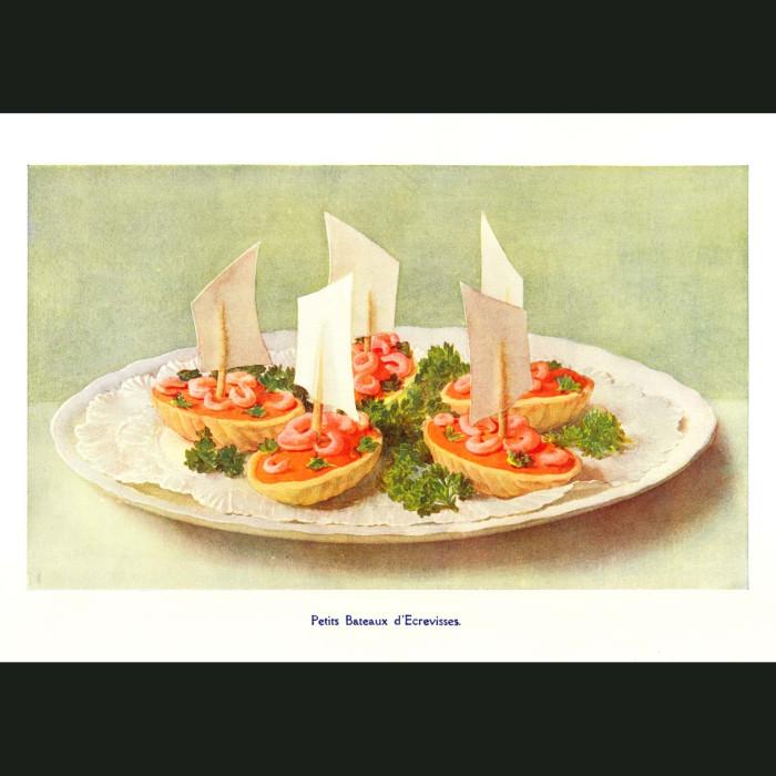 Fine art print for sale. Crayfish Boats