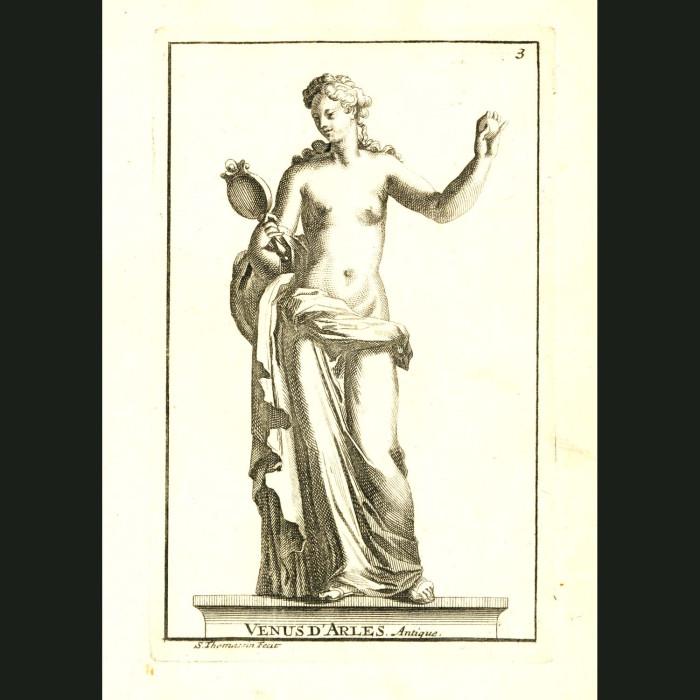 Fine art print for sale. Venus d'Arles